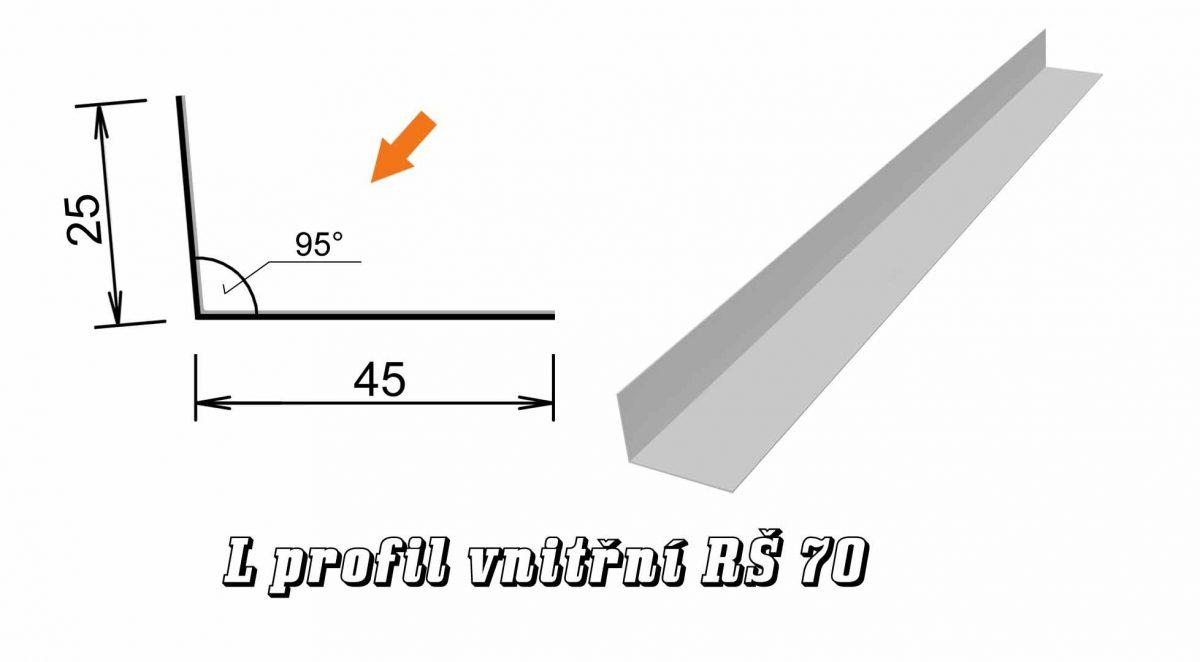 L vnitřní var. C (01C / 0,84 kg)