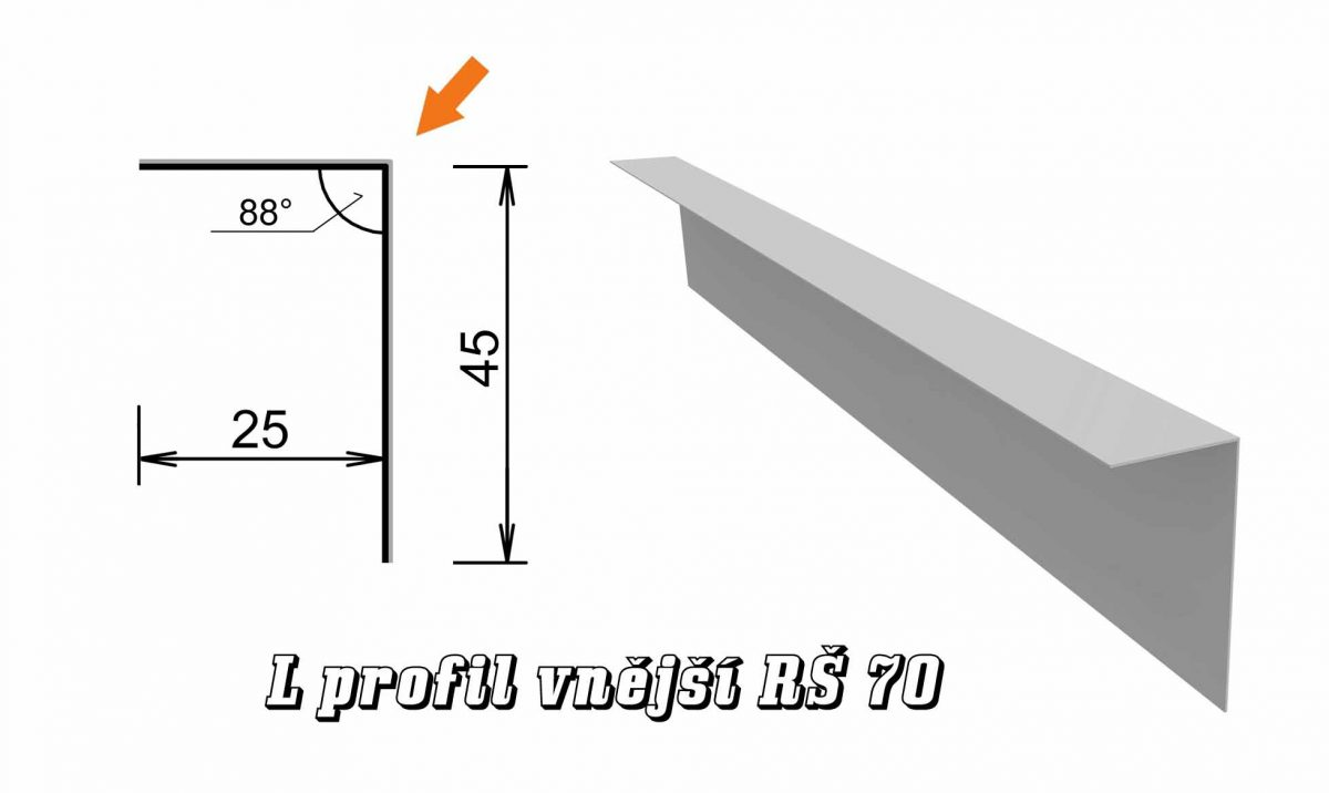L vnější var. B (02B / 0,84 kg)